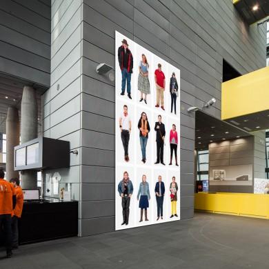 Installation AEC Linz ::: 2013