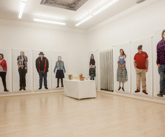 EXHIBITION Artbits Gallery Vienna - 11/12.2012
